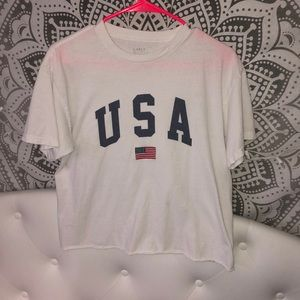 Brandy Melville USA top!